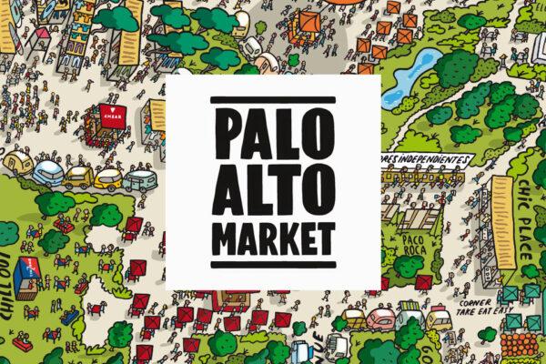 Palo Alto Market – Plan de autoprotección