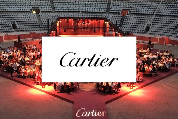 Cartier – Pla d'autoprotecció per accidents