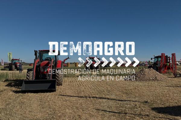 Demoagro