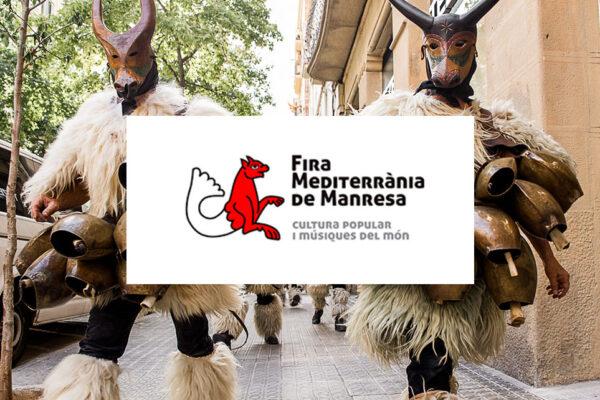 Feria Mediterrània Manresa