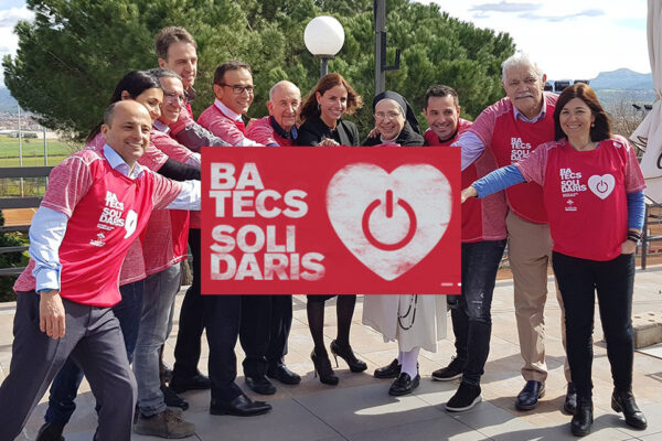 Carrera Batecs Solidaris