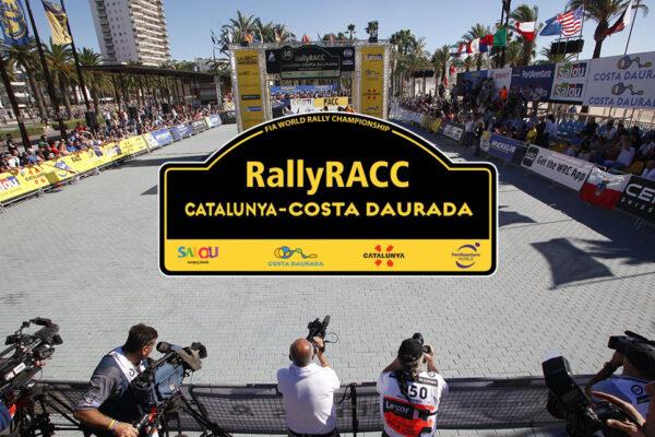 Rally Costa Daurada RACC