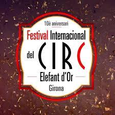 Festival Internacional del Circ de Girona: L'activitat, projecte elèctric, PAUs i pla de mobilitat