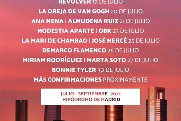 PUSH PLAY FESTIVAL – MADRID